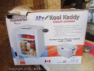 Kool Kaddy Cooler Warmer