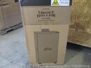 Smoke Hollow Digital Electric Smoker