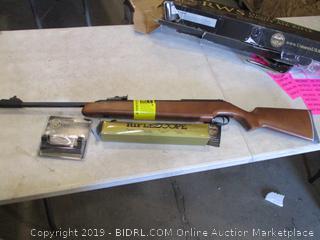 RWS High Performance Adult Air Rifle