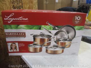 Cookware Set (Sealed)