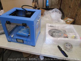 Qidi Tech Printer (Please Preview)