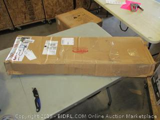 Cylinder Dolly (Box Damaged) (Please Preview)