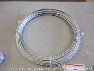 Wire Rope Assy, 5/16