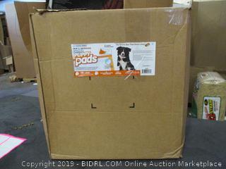 Puppy Pads (Box Damaged0