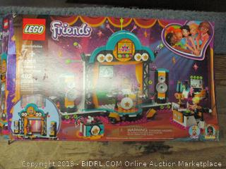 Lego friends Andrea's talent show toy set