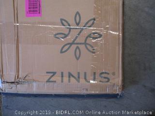 """Zinus Lorelai 14"""" Platform Bed Frame, Full"""