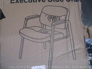 Executive Side Chair