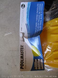 Poolmaster Kayak Oars
