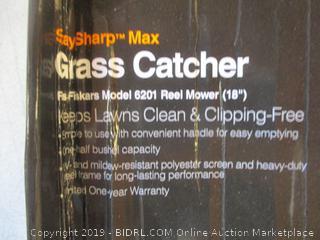 Fiskars Grass Catcher