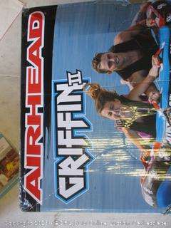Airhead Griffin Inflatable Raft