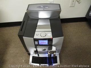 Jura Giga W3 Professional Coffee Maker