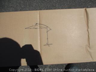 Agie Patio Umbrella