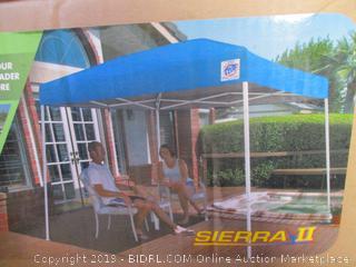 EZ Up Sierra 2 Canopy Tent