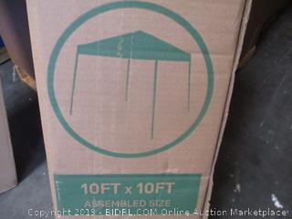 Caravan V-Series Canopy Tent