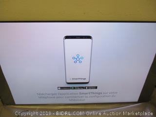 """Samsung UHD TV 55"""" (Please Preview)"""