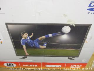 Proscan Flat Panel LED Screen