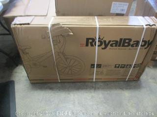 Royal Baby Bicycl