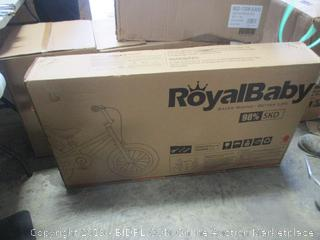 Royal Baby Bicycle
