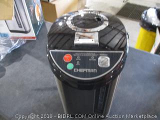 Chefman Electric Hot Water Pot
