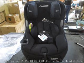 Convertible Car Seat in box