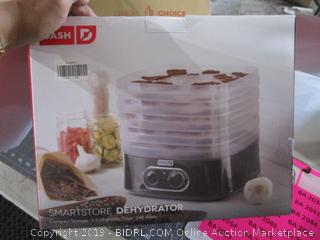 Dash Smart Store Dehydrator See Pictures