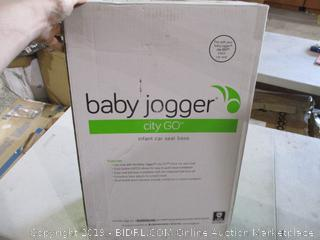 Baby Jogger Infant Car Seat Base