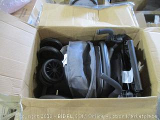 Evenflo Car Seat See Pictures