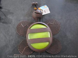 Solar LED Lighted Bee