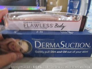 Flawless Body and Derma Suction