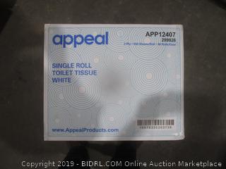 Appeal Bath Tissue
