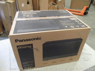 Panasonic Microwave See Pictures