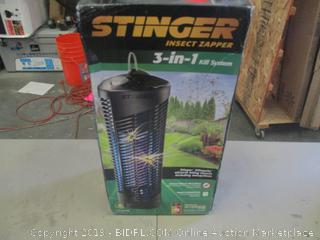 Stinger Insect Trapper
