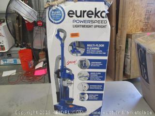 Eureka Powerspeed Lightweight Upright