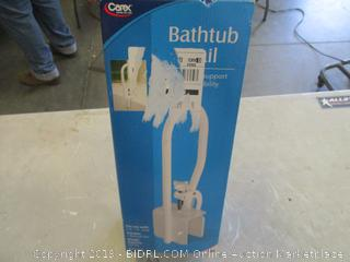 Bathtub Accessory See Pictures