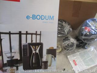 e-Bodum See Pictures