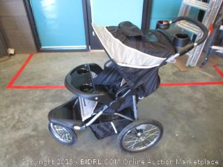 Expedition Stroller