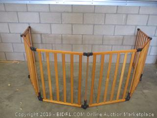 Safety Gate See Pictures