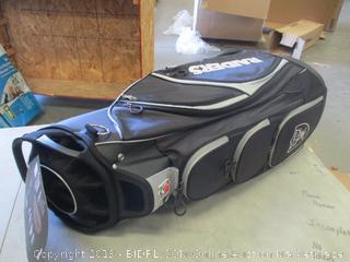 Raiders Golf Bag