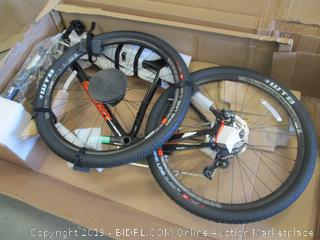 Diamondback Bicycle in box see pictures