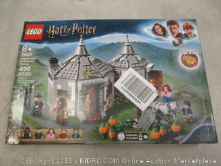 Lego Harry Potter Factory Sealed Opened for picturing
