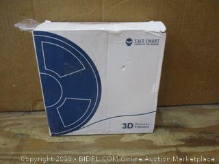 Sain Smart 3D Printer Filament box damaged