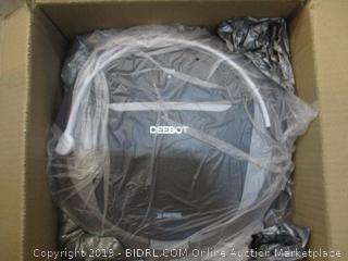 Deebot box damaged