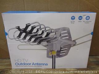 HDTV Outdoor Antenna