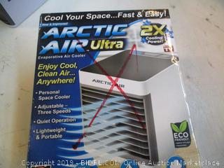 Arctic Air Ultra Evaporative Air Cooler