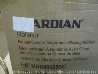 Medline Guardian Rollator