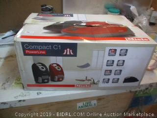Miele Compact C1 Power Line