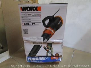 Worx Electric Blower