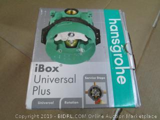Hansgrohe iBix Universal Plua