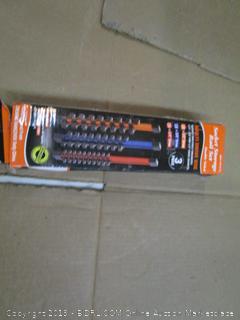 Socket Storage Rail Set