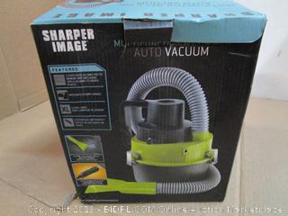 Sharper Image Vacuum